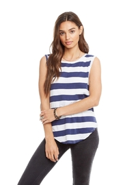 Chaser Stripe Tank - Product Mini Image