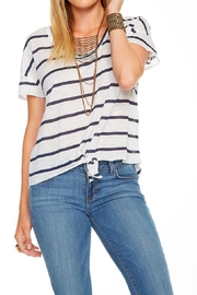 Chaser Striped Tee - Product Mini Image