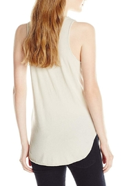 Chaser Sun Graphic Tank - Front full body