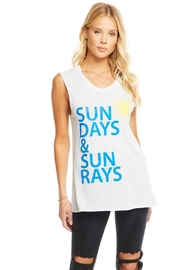 Chaser Sun Rays Tee - Product Mini Image