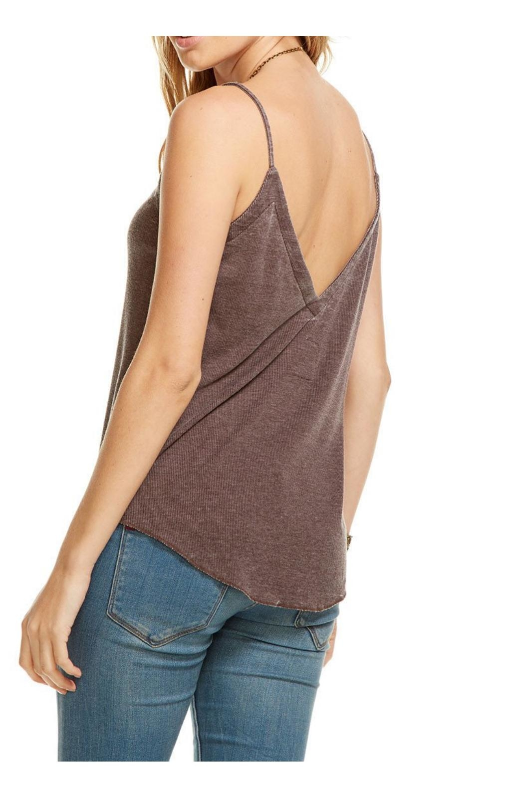 Chaser Tank Top - Front Full Image