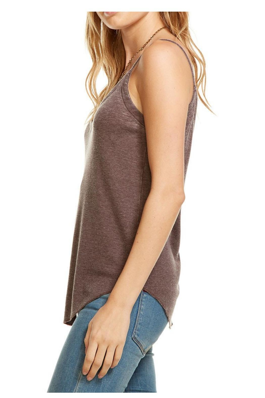 Chaser Tank Top - Side Cropped Image