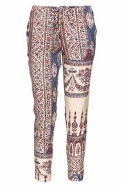 Chaser Tapestry Slouchy Pants - Product Mini Image