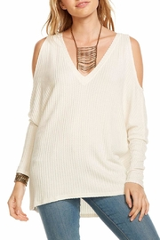 Chaser Thermal Cold Shoulder - Product Mini Image
