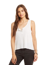 Chaser Thermal Tank - Front cropped