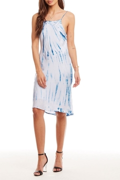 Chaser Tie Dye Dress - Product List Image