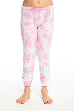 Chaser Tie Dye Sweatpants - Product List Image