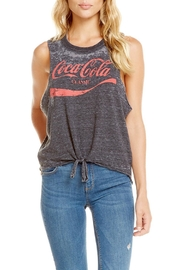 Chaser Coca-Cola Tank - Product Mini Image