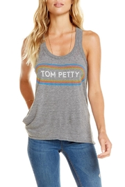 Chaser Tom Petty Tank - Front cropped