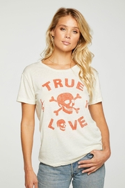 Chaser True Love Tee - Product Mini Image