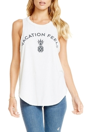 Chaser Vacation Feels Tank - Front cropped