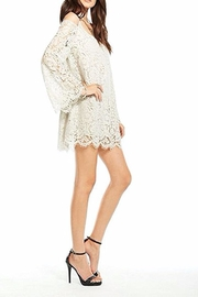 Chaser Vintage Lace Mini - Front full body