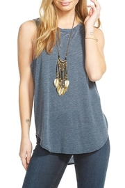 Chaser T Back Tank Top - Product Mini Image