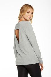 Chaser Weekend Love Top - Front full body