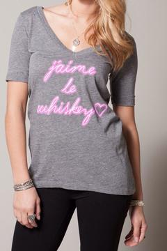 Shoptiques Product: Whiskey Tee