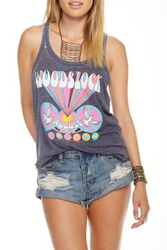 Shoptiques Product: Woodstock Tank