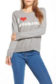 Chaser I Heart Weekends - Product Mini Image