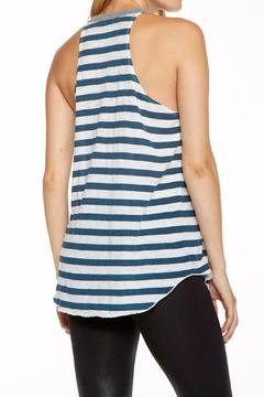Shoptiques Product: Stripped Hearth Tank