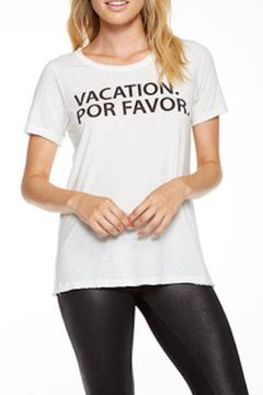 Shoptiques Product: Vacation Tee