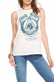 Chaser Vintage Jersey Tank - Product Mini Image