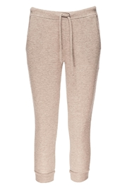 Chaser LA Love Knit Jogger - Front cropped