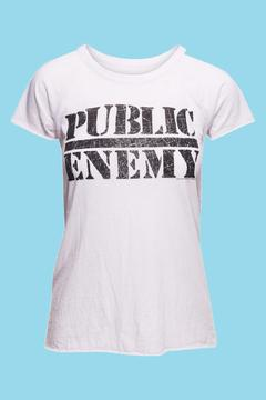 Chaser LA Public Enemy Graphic Tee - Product List Image