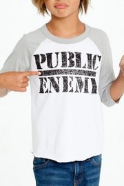 Chaser LA Public Enemy Tee - Product Mini Image