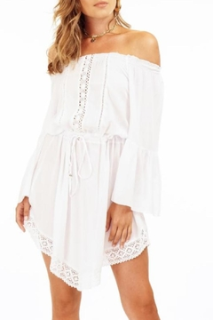 Tiare Hawaii Chateau Dress - Product List Image