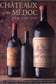 The Birds Nest CHATEAU OF THE MEDOC BOOK - Product Mini Image