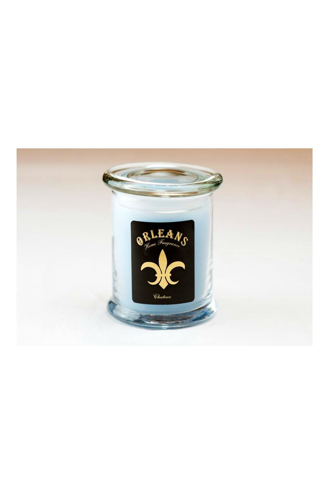 Orleans Home Fragrance Chateau Orleans Candle - Main Image