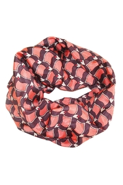 Meilleur Ami Chateau Rouge Scarf - Product Mini Image
