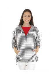 Charles River Apparel Chatham's Anorak - Front cropped