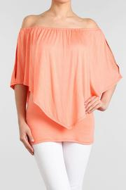 Chatoyant  Cold Shoulder 3 Way - Product Mini Image