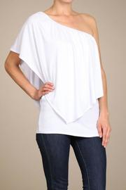 Chatoyant  Convertible Top - Side cropped