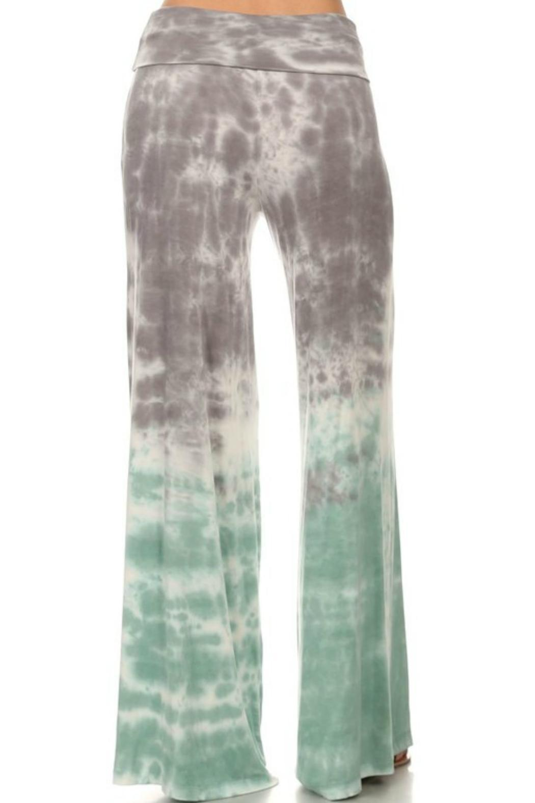 Chatoyant  Lounge Away Pants - Side Cropped Image