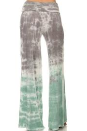 Chatoyant  Lounge Away Pants - Side cropped