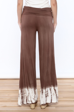 Chatoyant  Palazzo Pant - Alternate List Image