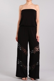 Chatoyant  Wide Leg Jumpsuit - Product Mini Image
