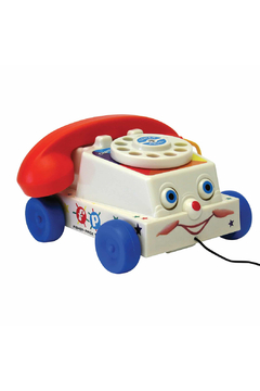 Fisher Price Chatter Telephone - Product List Image