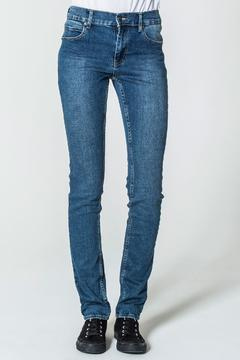 Shoptiques Product: Base Dark Blue Jeans