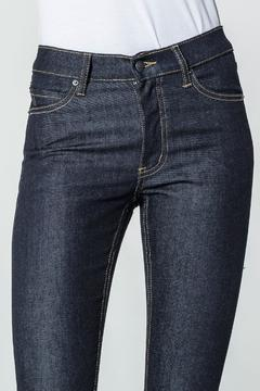 Cheap Monday Blue Dry Jeans - Alternate List Image