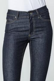 Cheap Monday Blue Dry Jeans - Back cropped