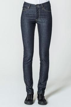 Cheap Monday Blue Dry Jeans - Product List Image