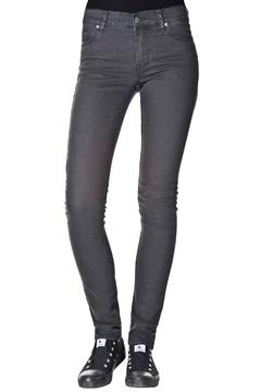 Cheap Monday Grey Star Tight Jeans - Product List Image