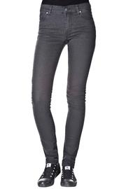Cheap Monday Grey Star Tight Jeans - Product Mini Image