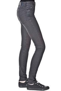 Cheap Monday Grey Star Tight Jeans - Alternate List Image