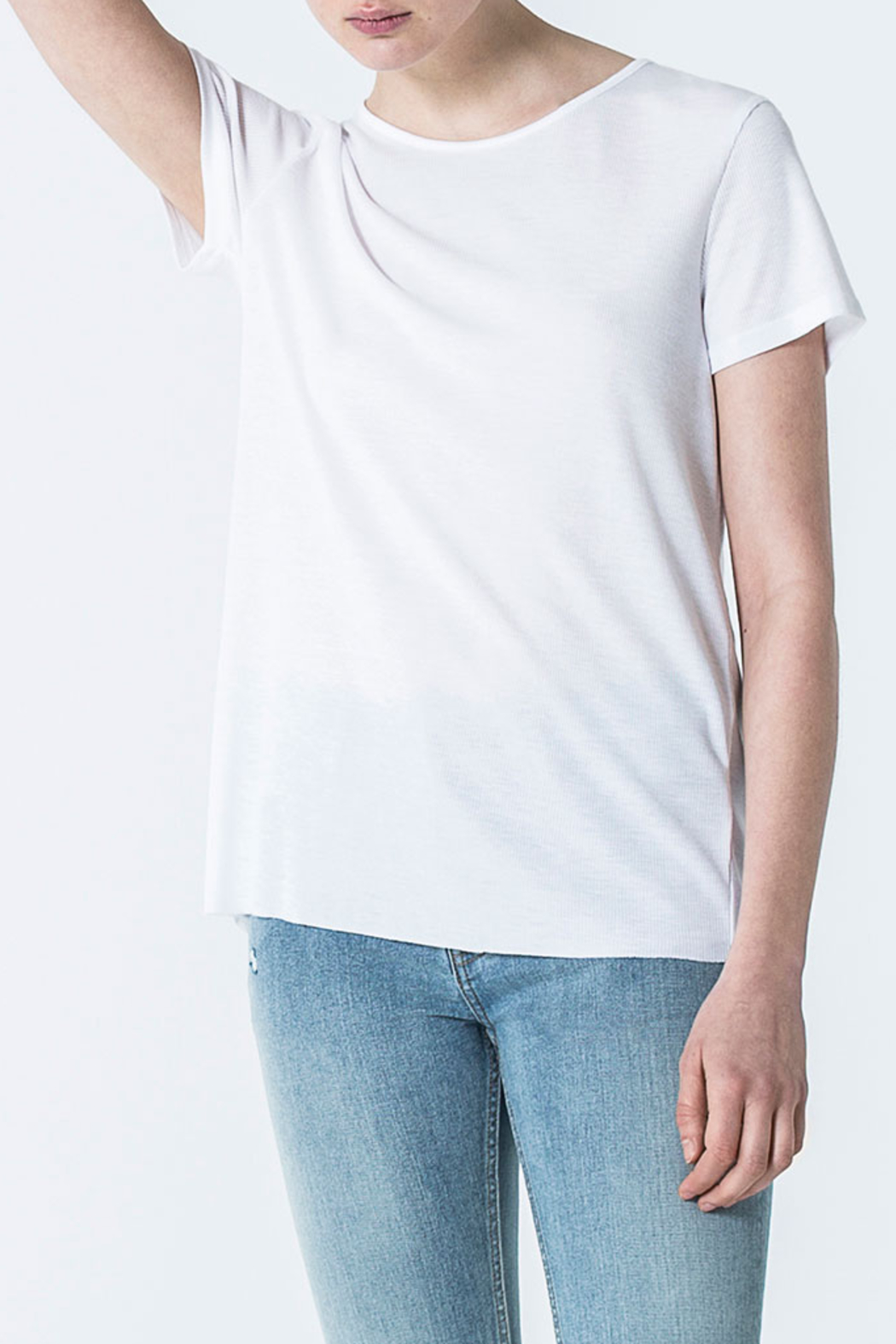 Cheap Monday Intention Top - Front Full Image