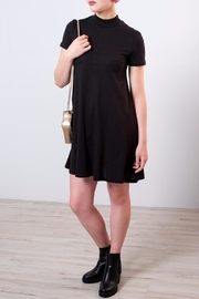 Cheap Monday Mock Neck Dress - Other