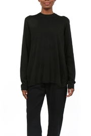 Cheap Monday Open Back Sweater - Product Mini Image