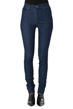 Cheap Monday Second Skin Jeans - Product List Image
